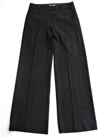 Wide Leg Trousers Dress Pants DKNYC High Rise Career Pants 4
