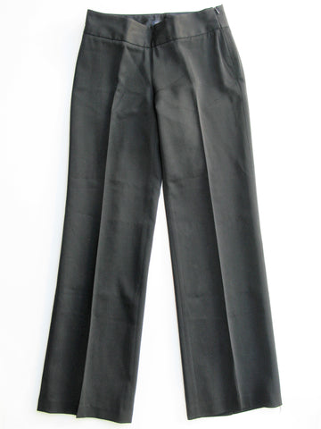 Banana Republic Martin Fit Light Weight 100% Wool Trousers 0