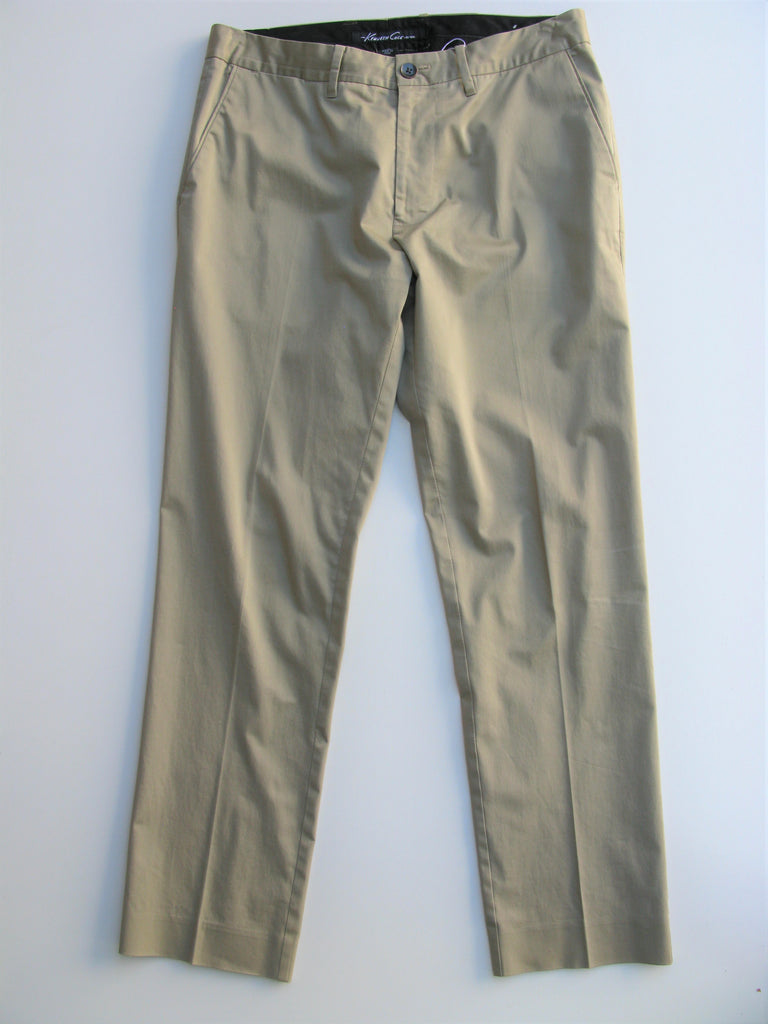 Kenneth Cole New York Slim Fit Chinos 30/32