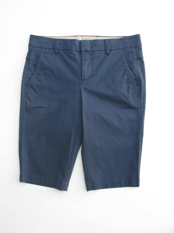 Bermuda Shorts Stretch Vince Side Buckle Bermuda Shorts 2