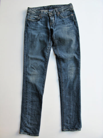 Genetic Denim Slim/Skinny Jeans 26