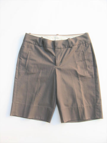 Dress Bermuda Shorts Banana Republic Martin Fit Stretch Shorts 4
