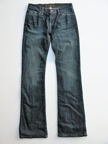 Abercrombie & Fitch Stretch Basic Boot Jeans 0 NWT