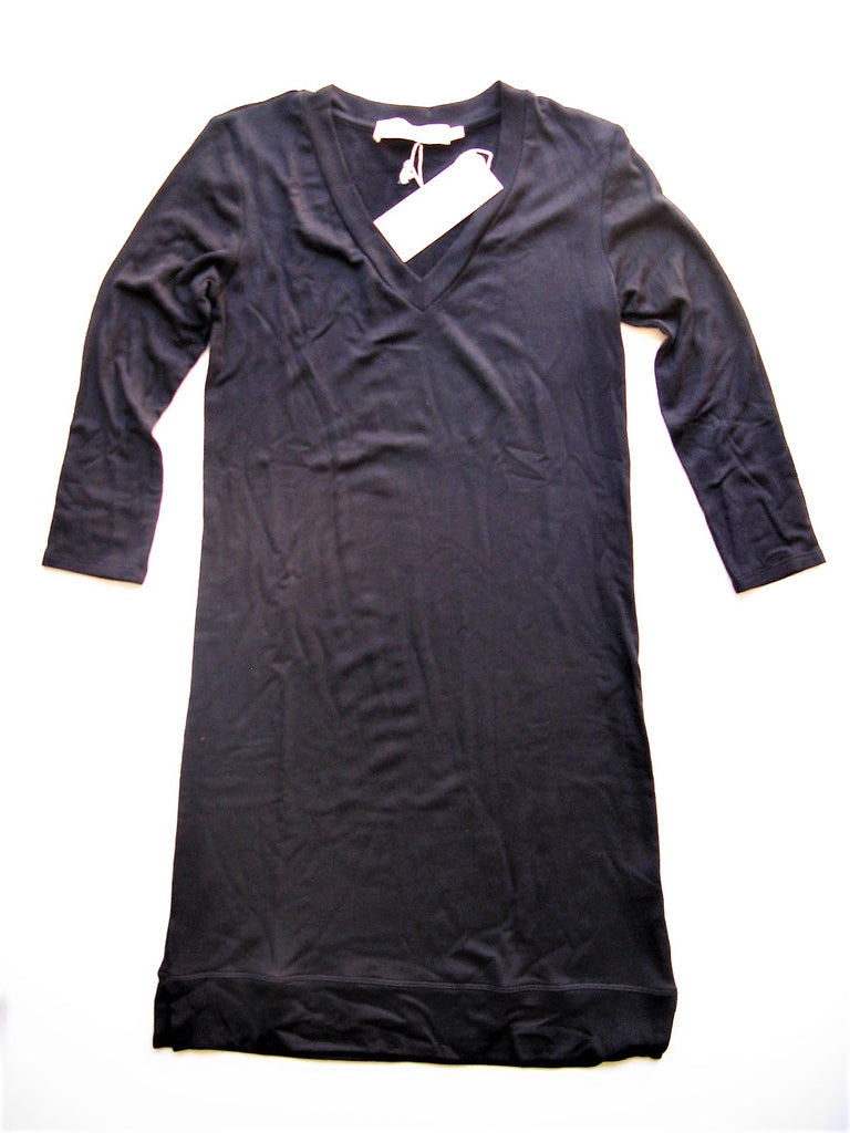 Dress Cover-up LA Relaxed Hayden Dress XS NWT