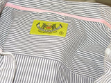 Juicy Couture Monogram Button Down Shirt 4 - ruby & sofia