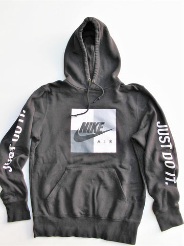 Men's Hoodie Sweatshirt Nike Air Hoodie Just Do It M