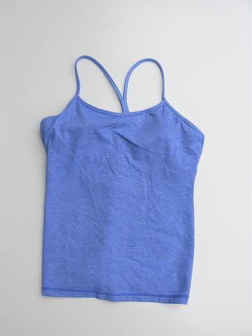 Lululemon Power Y Racerback Tank 10
