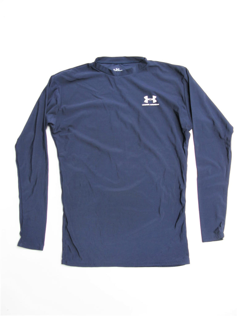 Under Armour Long Sleeve Compression Top XL NWOT