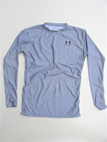 Under Armour Long Sleeve Compression Top XL