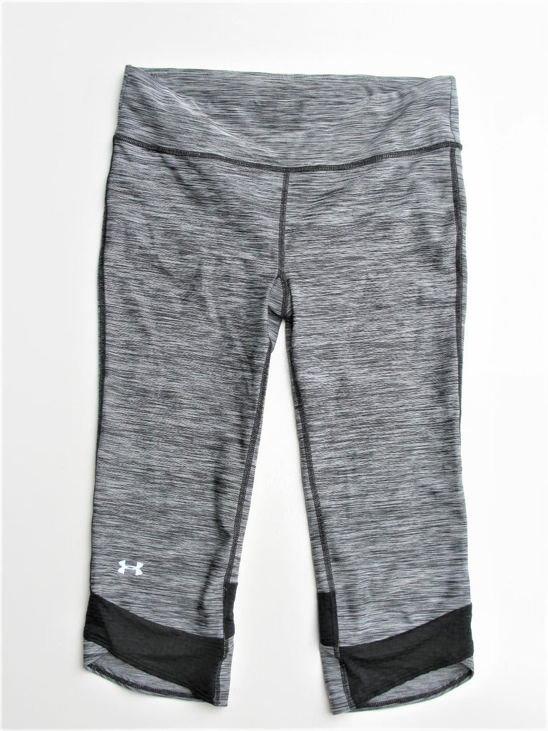 Under Armour Fly By Compression Capri Leggings
