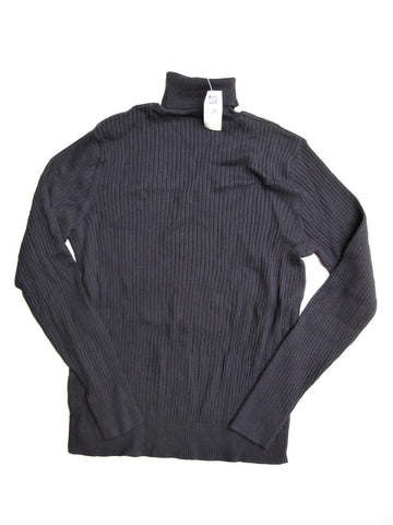 Gap Ribbed Turtleneck Sweater L NWT