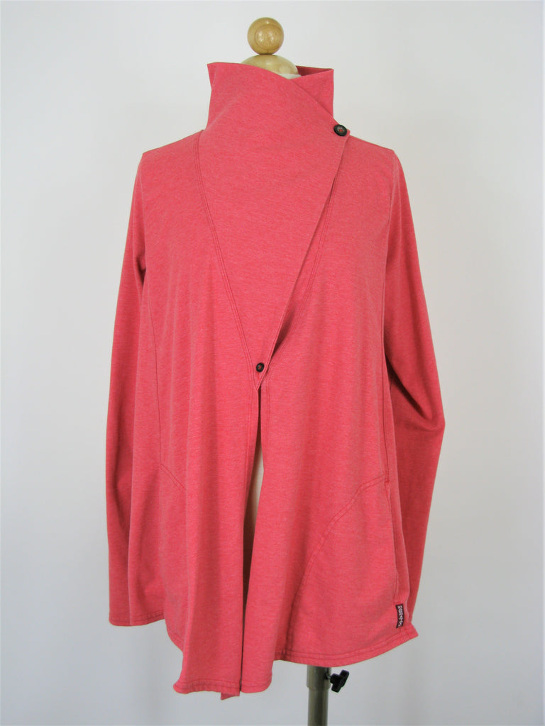 Hard Tail Forever Origami Cardigan M/L