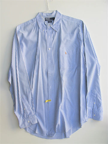 Ralph Lauren Andover Button Down Oxford Shirt 17