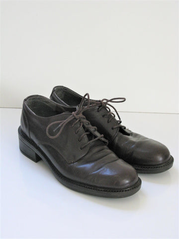 Mario Rossi Women's Dress Shoes Oxfords Vintage