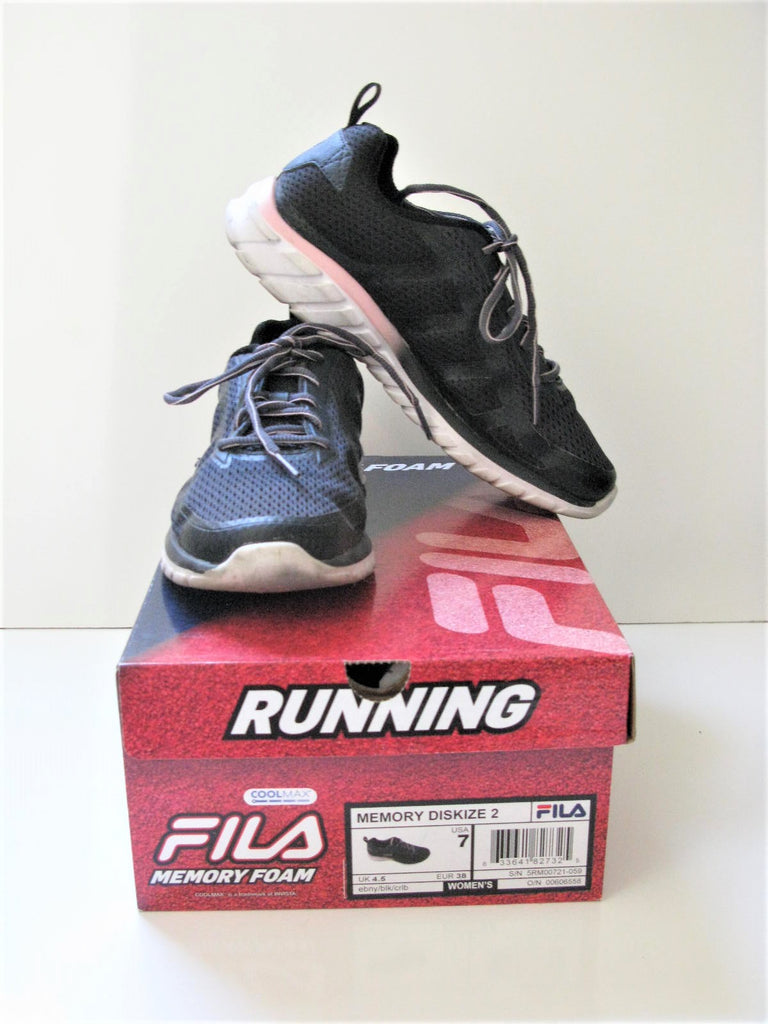 Fila Memory Dsikize 2 Running Shoes 7