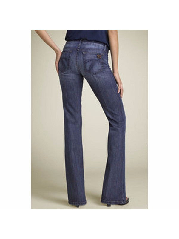 Joe's Jeans 'Honey' Curvy Fit Stretch Jeans in Halloway Wash