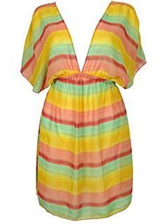 Miken Multi Color Cover-Up S NWOT - ruby & sofia