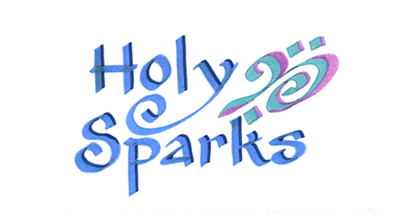Holy Sparks Jewish Art & Books For Spiritual & Personal Development