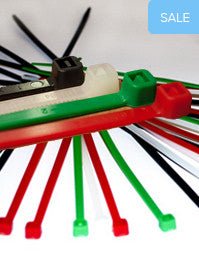 Cable Ties Sale