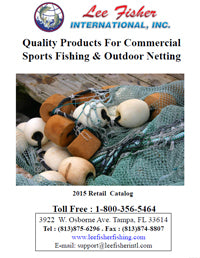 Commercial Fishing Catalog