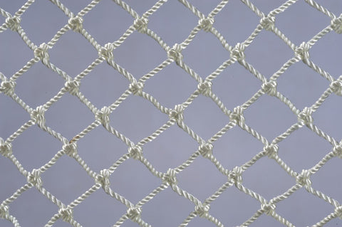 Nylon Twisted Netting No.30 (210/84)x200lbs