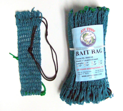 Bait Bag - Crab Traps Accessories