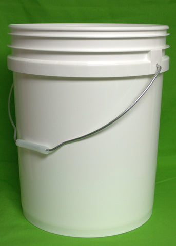 Fishing Bucket - Cast Nets 5 gallon