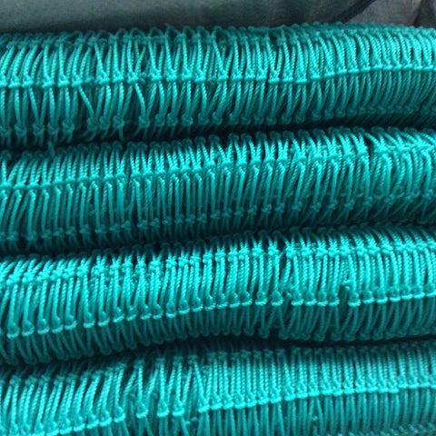 Poly Twisted Netting No.72 (380/120) x 40 md x 100 lbs