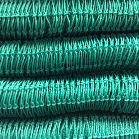 Poly Twisted Netting No.42 (380/60) x 120 md x 100 lbs
