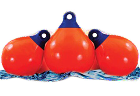 Float - Inflatable Buoys
