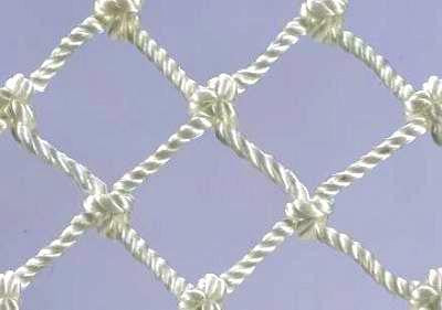 Nylon Twisted Netting No.07 (210/18)x200mdx200lbs