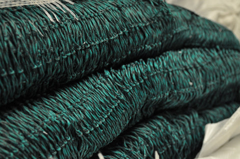 High Power Braided Netting No.24 (1.6mm) x 120 md x 2000 mesh