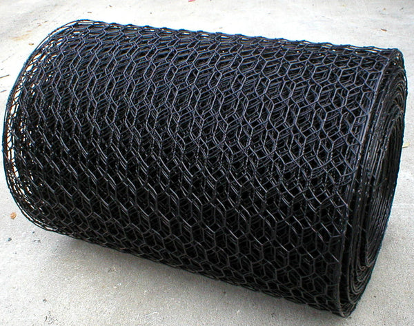Trap Wire Vinyl Coated Hex Wire Mesh To Make Traps Lee
