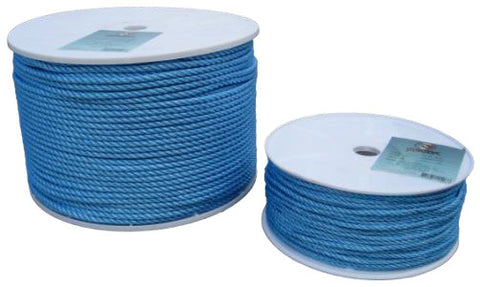 Aquasteel Twisted Rope