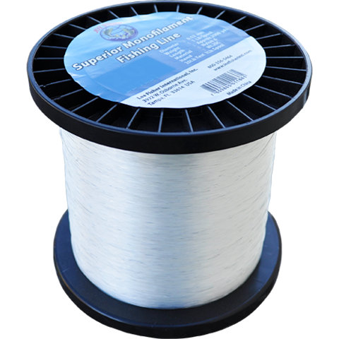 Mending Line - Monofilament Fishing Line