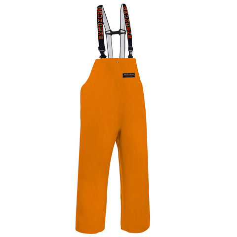 Bib Pants by Grunden – Herkules 16 - Orange