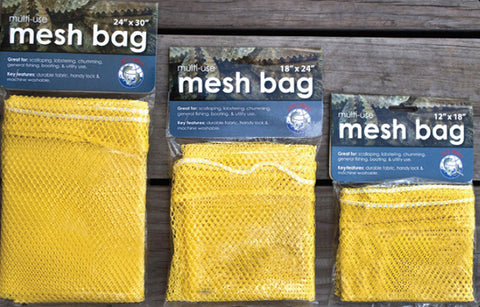 Mesh Bag - Multi-use