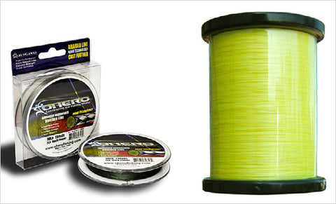 Ohero Advanced Microfiber Braided Fishing Line