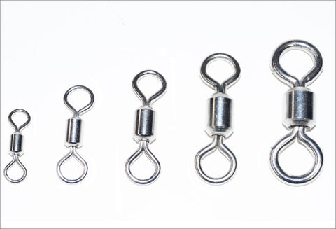 Stainless Steel Cast Net Swivel