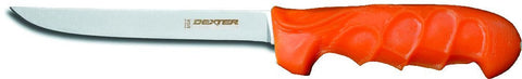 6 Inch Flexible Fillet Knife, Moldable Handle – Dexter UR-Cut