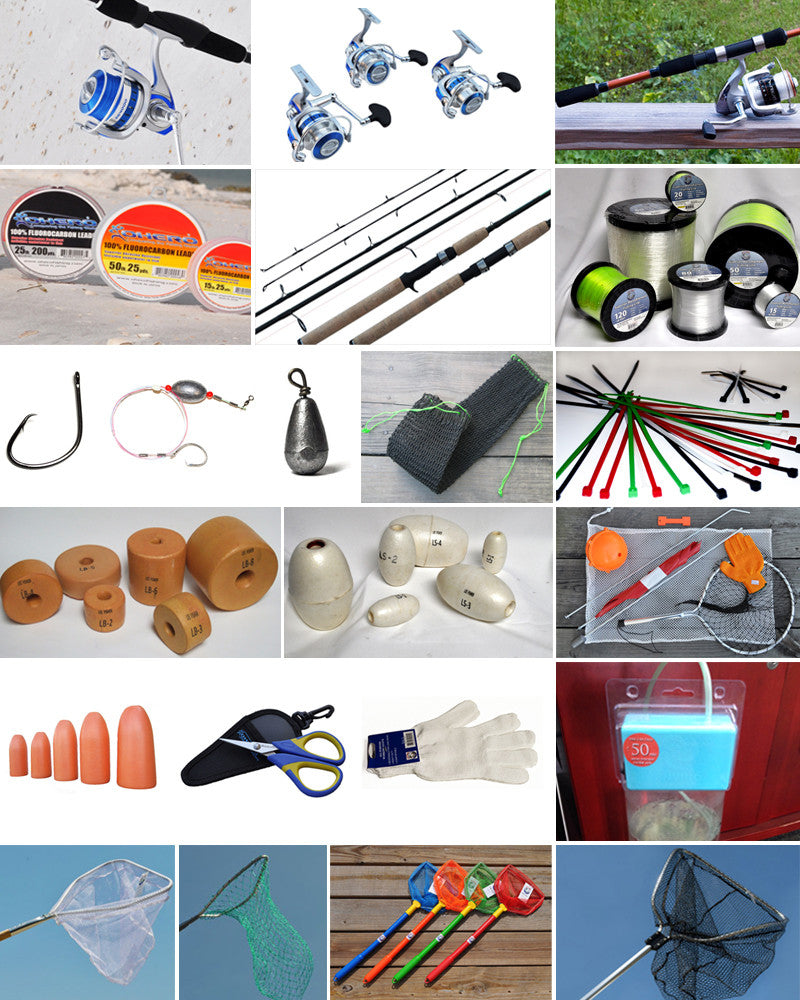 Sports & Fishing Tackle
