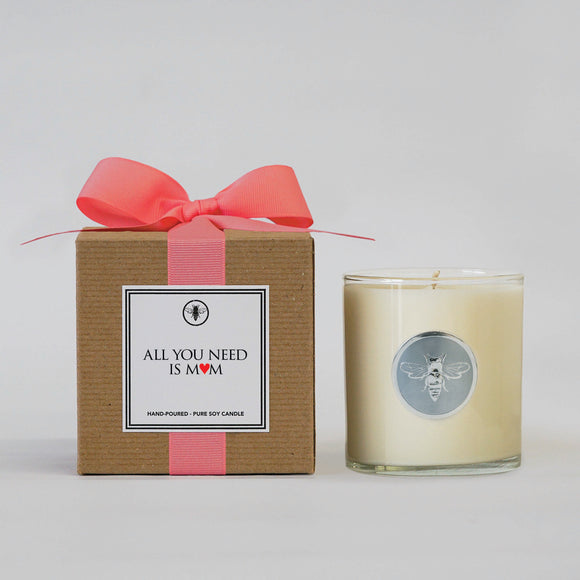 Ella B. Candles - All You Need is Mom