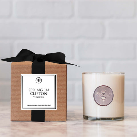 Ella B. Candles - Clifton Neighborhood Line
