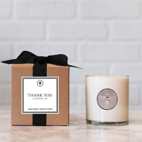 Ella B. Candles - Thank You