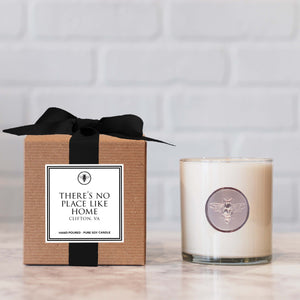 Ella B. Candles - There's No Place Like Home