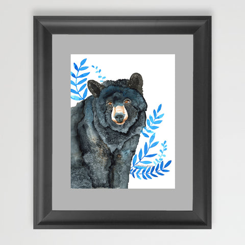 BlackBear - Art Original