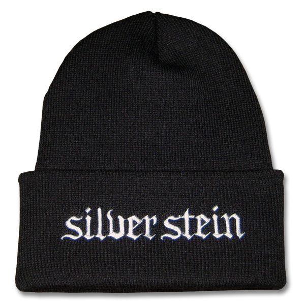Official Silverstein Embroidered Beanie