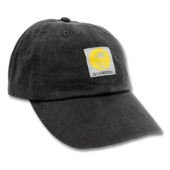 Official Silverstein Woven Label Dad Hat