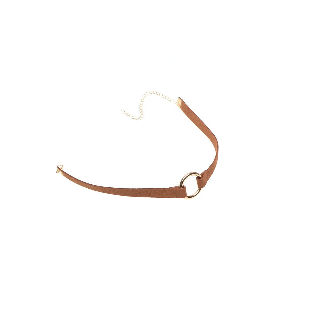 Coffee Choker - My Glam Styles  - 1