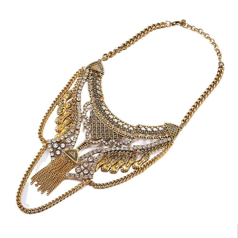 Fashion Necklace - My Glam Styles